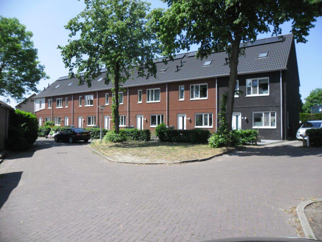 Sparrestraat 7 in Renkum
