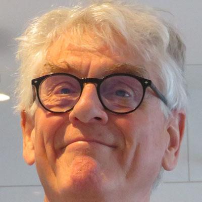 John Erkelens