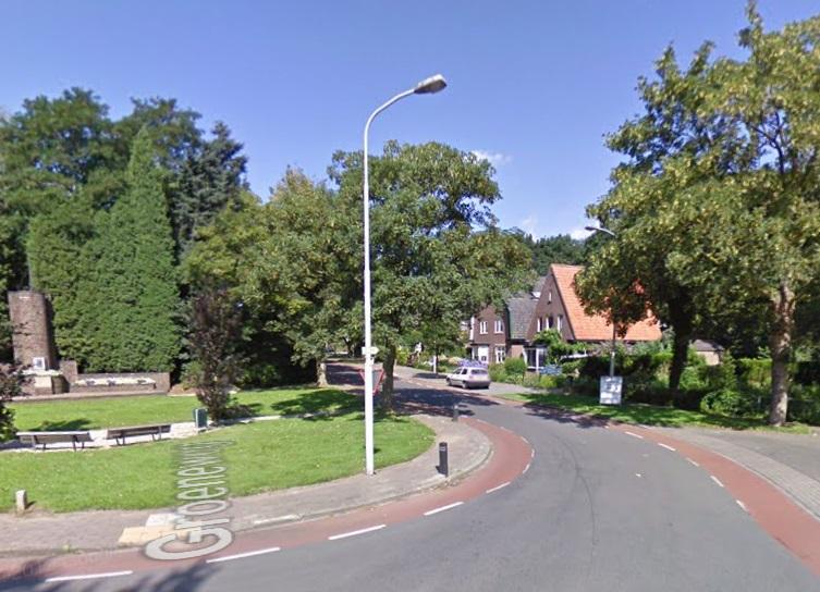 Utrechtseweg/Groeneweg Renkum